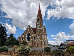 ndumiso-silindza-Windhoek, Namibia