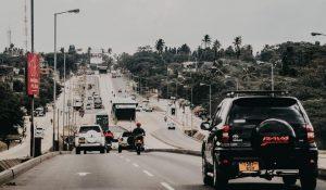 omar--Kimara, Dar es Salaam, Tanzania