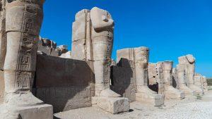 sean-wang-Luxor, Egypt 1