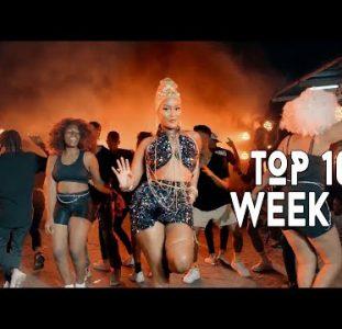 Top 10 New African Music Videos 4 July – 10 July 2021 | Week 27