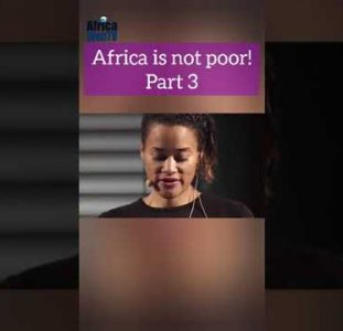 Africa Is Very Rich! | Part 3 #Shorts