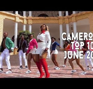 Top 10 New Cameroon Music Videos | June 2021