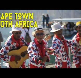 Cape Town   Beautiful & Breathtaking   Natural African Beauty   South African Drone Shots