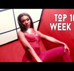 Top 10 New African Music Videos | 27 June – 3 July 2021 | Week 26