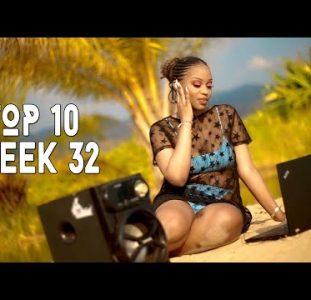Top 10 New African Music Videos | 8 August – 14 August 2021 | Week 32