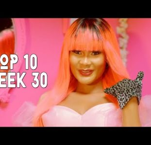 Top 10 New African Music Videos | 25 July – 31 July 2021 | Week 30