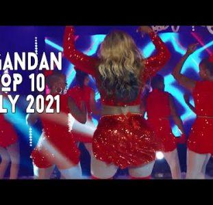 Top 10 New Ugandan Music Videos | July 2021