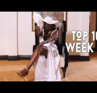 Top 10 New African Music Videos | 19 September – 25 September 2021 | Week 38