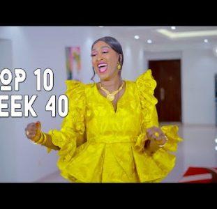 Top 10 New African Music Videos | 3 October – 9 October 2021 | Week 40