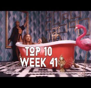 Top 10 New African Music Videos | 10 October – 16 October 2021 | Week 41