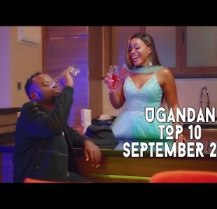 Top 10 New Ugandan Music Videos | September 2021